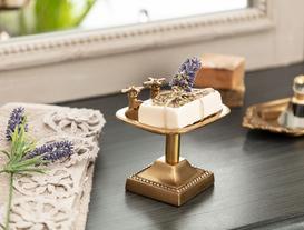Brass Bath Sabunluk
