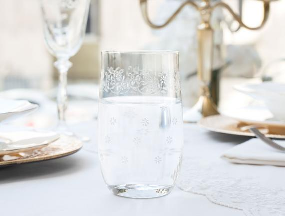 Lucinda 6'lı Meşrubat Bardağı