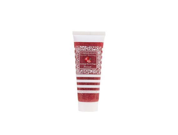 Yüz Peelingi 75 ml Pomegranate (Nar)