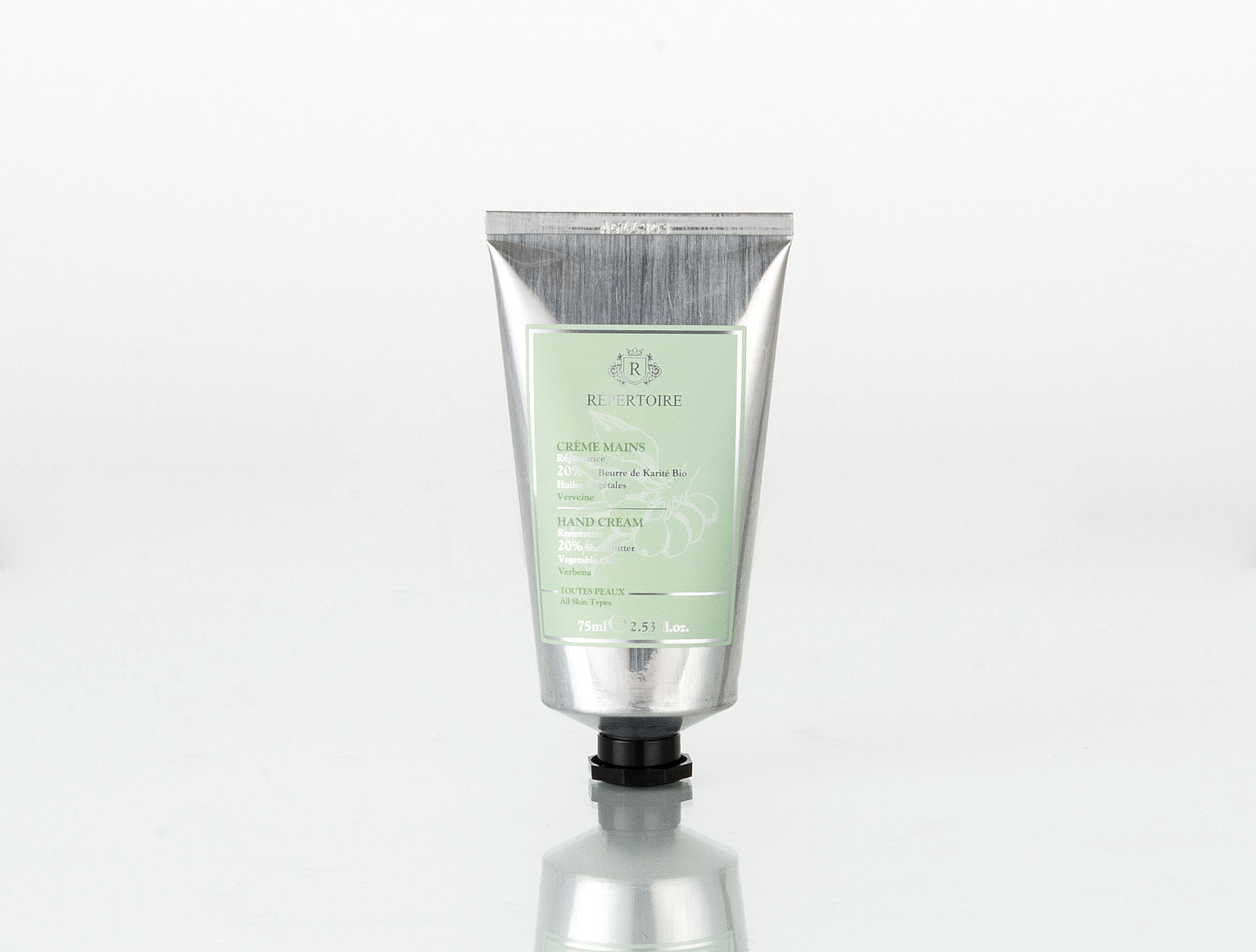 Repertoire Handle Cream 75 Ml With Shea Butter