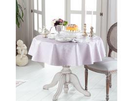 Rosy Masa Örtüsü - Lila