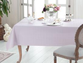 Carré Masa Örtüsü - Lila