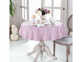 Rosy Masa Örtüsü - Mürdüm