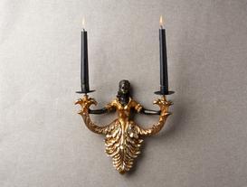 Dekoratif Obje - Lady