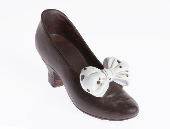 Vintage Ayakkabı Biblosu - Toprak