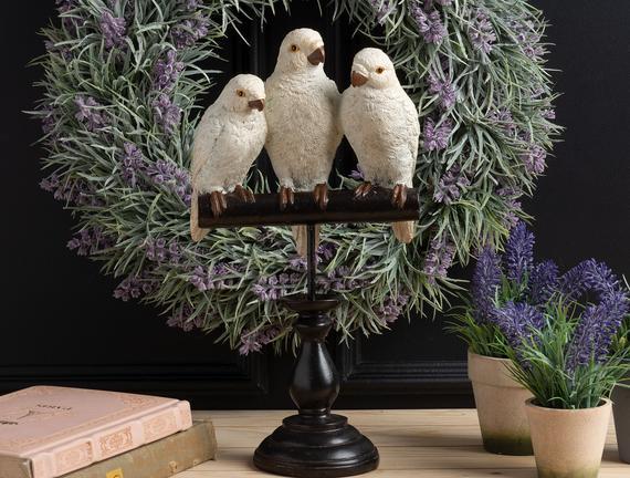 Biblo -  3'lü papağan