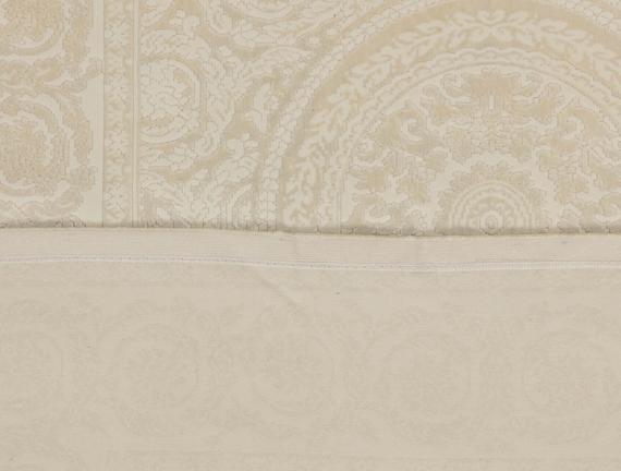 Velvet Halı - Krem - 120x180 cm