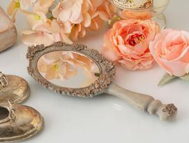 Fleur El Aynası - Taş