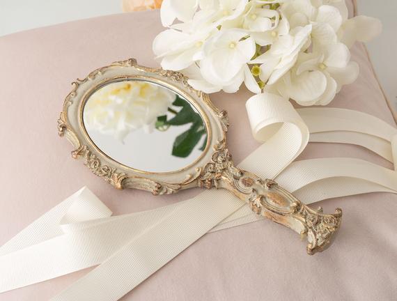 Anther El Aynası - Yeşil