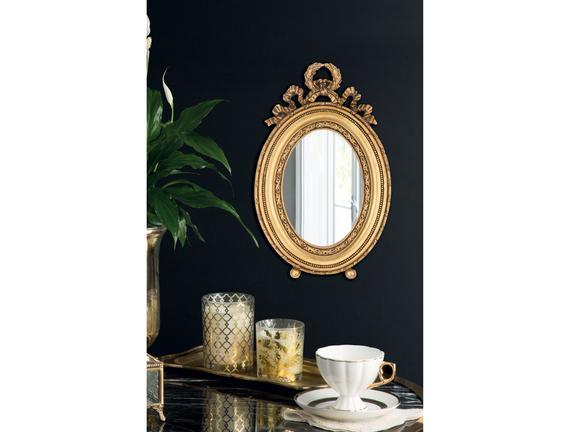 Tresor Ayna - Gold