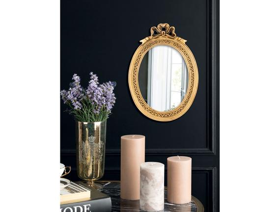 Ruban Ayna - Gold