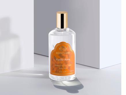 RÉPERTOIRE Vücut Spreyi 150 ml Vanille Noire (Vanilya)
