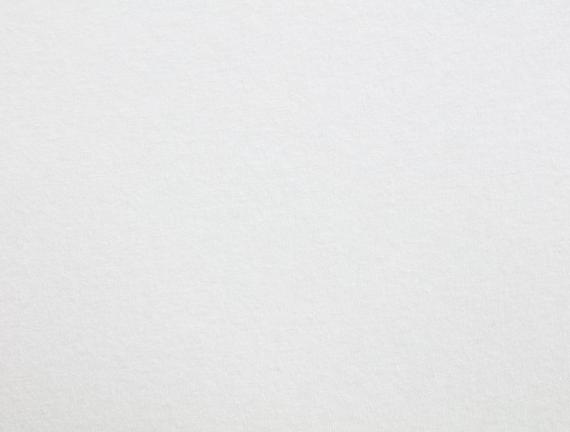 Vallery Penye Tek Kişilik Lastikli Çarşaf - Ekru
