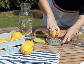 Lacene Cam Limon Sıkacağı