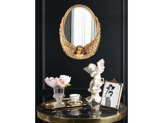 Ange Ayna - Gold
