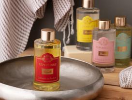 RÉPERTOIRE Çubuklu Oda Parfümü Refill (Ekonomik Şişe) 200 ml Vanille (Vanilya)