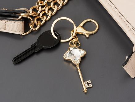 Glare Anahtarlık - Gold