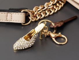 Stiletto Figürlü Anahtarlık