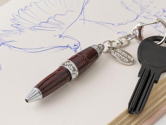 Mini Kalem Anahtarlık