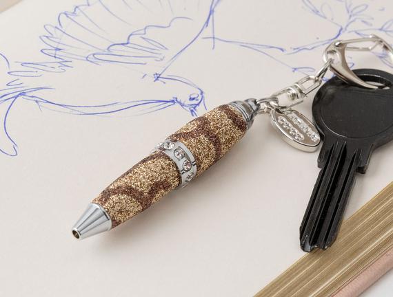 Keychain - Mini Pen
