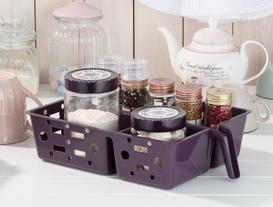 Maxi Organiser with Handle