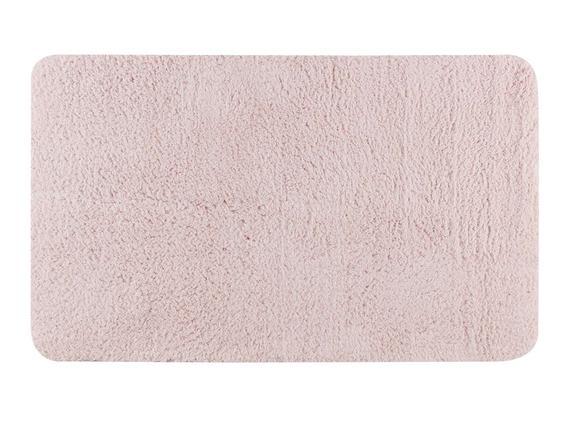 Sheep Banyo Paspası - Pudra - 80x140 cm