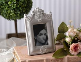 Romantique Fotoğraf Çerçevesi