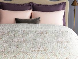 Fair Bianca Single-Size Multipurpose Bedspread