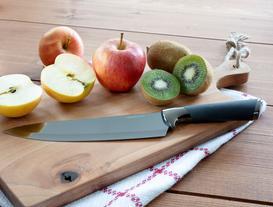 Magie Titanyum Kaplama Chef Bıçağı