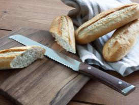 Rennes Ekmek Bıçağı