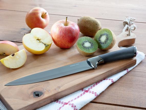 Magie Titanyum Kaplama Dilimleme Bıçağı