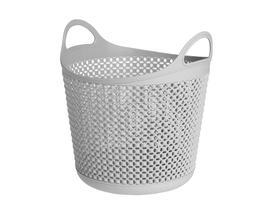 Daily Plastik Mini Sepet - Taş