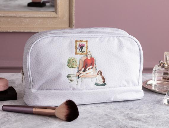 Elips Cosmetic Bag