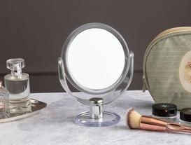Nera Çift Taraflı Masa Aynası