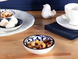 New Bone China Mini Tabak