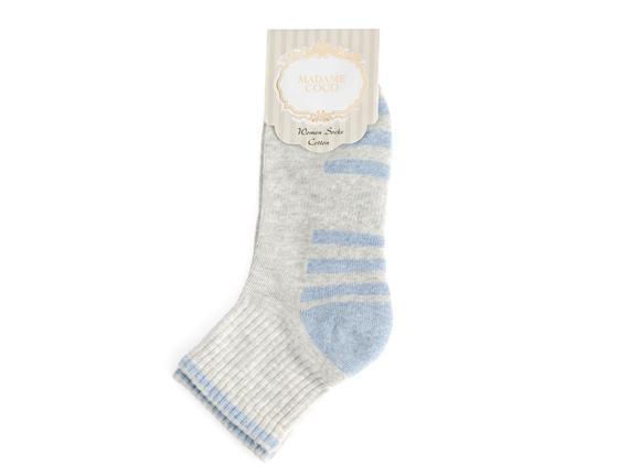 Bayan Patik Çorap(Derby)