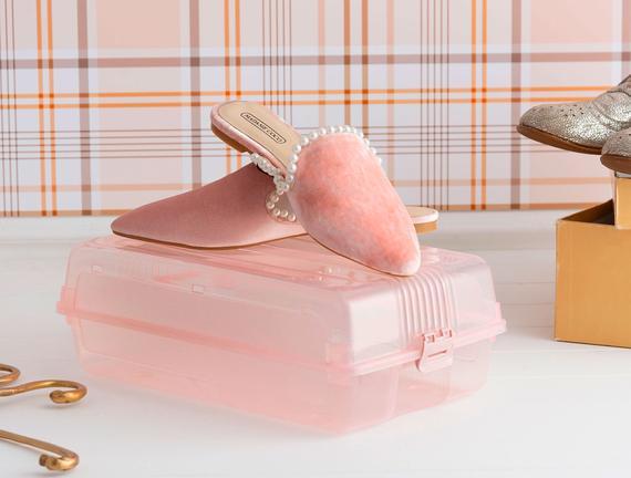 Kadın Ayakkabı Kutusu