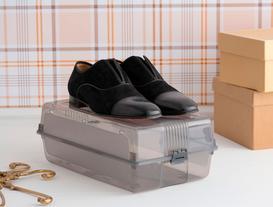 Erkek Ayakkabı Kutusu II