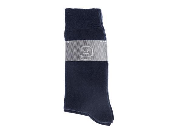 Erkek 3Lü Soket Çorap