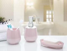 3-Lü Banyo Seti Oval