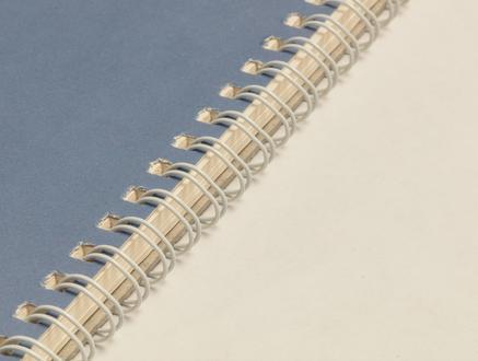 Ivory - Spiralli
