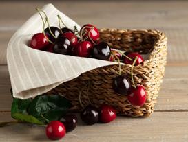 Decorative Cherry