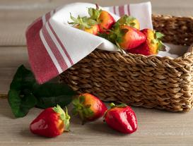 Decorative Strawberry