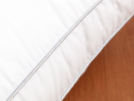 Lüx Nano Yastık - Beyaz