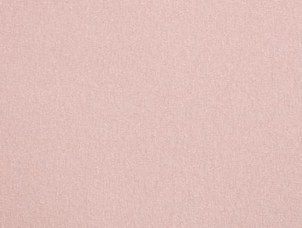 Penye Çarşaf Çift Kişilik Lastikli - Pudra