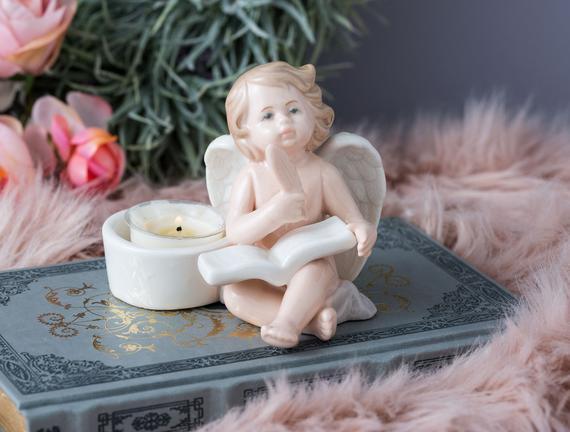 Angelique Inspirant Biblo
