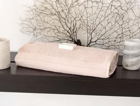 Towel - Mink Colour