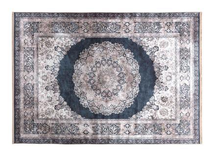 Velvet Halı - Lacivert 160x230 cm