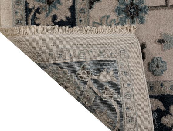 Vivid Eponine Halı - Gri - 200x280 cm