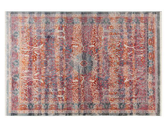 Glare Amıens Carpet - Grey